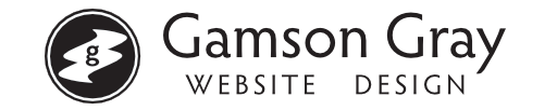 Gamson Gray Web Design