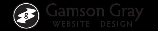 Gamson Gray Web Design