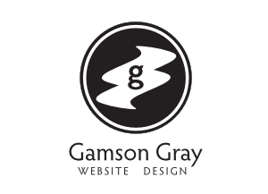 Gamson Gray Website Design